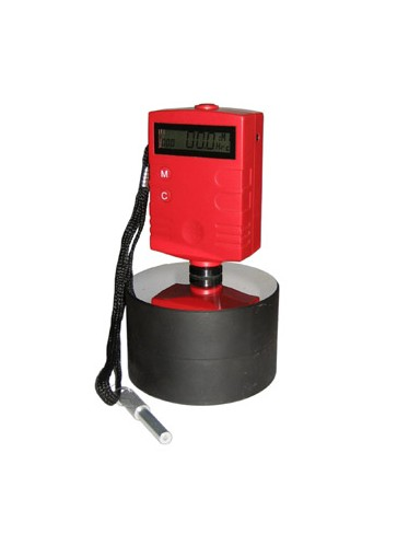 Durómetro portátil TYP-HAR1500