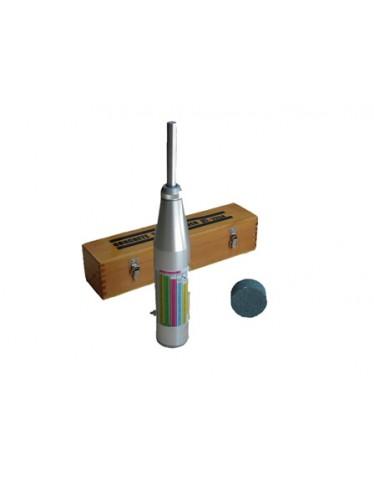 Durómetro portátil para hormigón TYP-HT225A