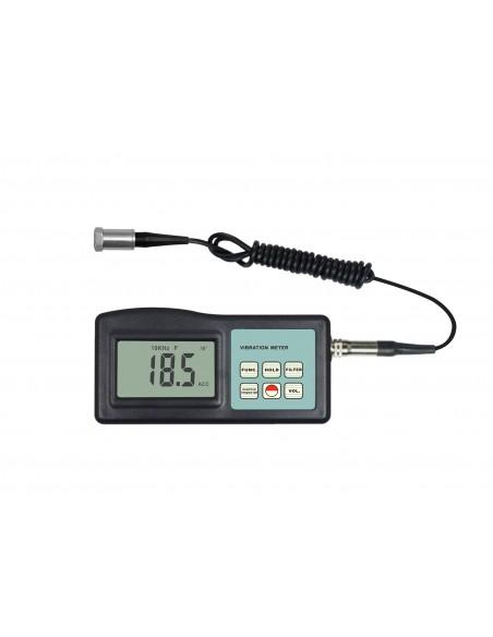 Medidor de vibración TYP-VM 63