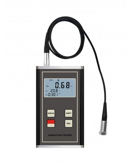 Medidor de vibración TYP-VM 64