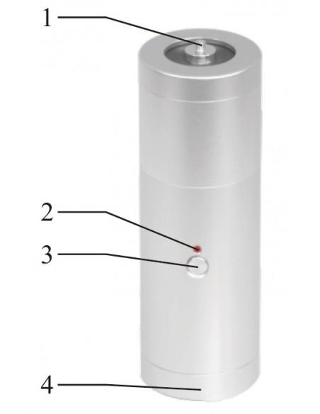 Calibrador de vibración TYP-VMC 60