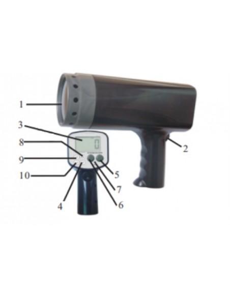 Estroboscopio TYP-DT 235C